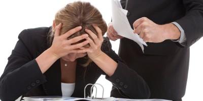 Mobbing e altri disagi nei contesti lavorativi